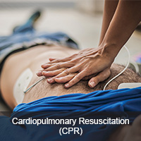 CPR (only)