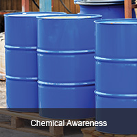 Chemical awareness