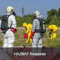 HAZMAT Response