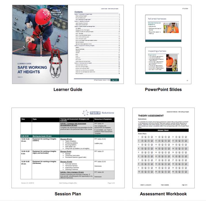 training_partner_sample_materials